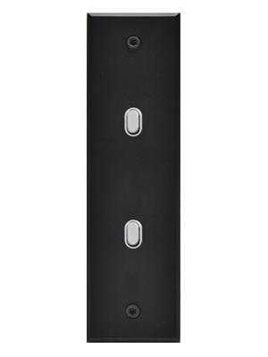 interrupteurs en laiton design contemporain meljac. Black Bedroom Furniture Sets. Home Design Ideas