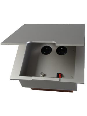 interrupteurs prises sur mesure et fabrications sp ciales meljac. Black Bedroom Furniture Sets. Home Design Ideas